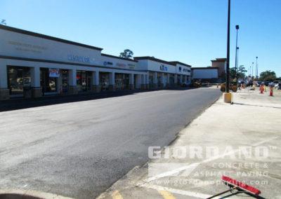 Giordano Asphalt Overlay January 3
